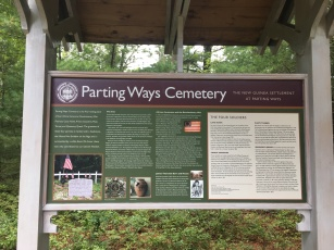Parting Ways Cemetery
