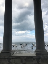 Plymouth Rock Memorial Building